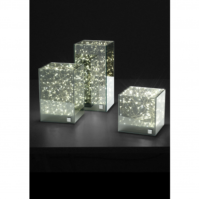 TRIS LAMPADE LED