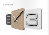 Da Di Cristofalo il design tutto italiano degli orologi Callea Design
