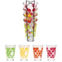 Set Bicchieri Pois | ZAK! Designs