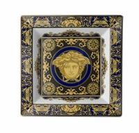 Coppa cm.22 medusa Rosenthal Versace