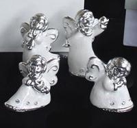 Bomboniera - Angioletti assortiti (medio)- Claraluna