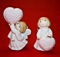 Angeli con cuore