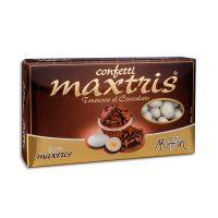 Confetti Maxtris Muffin