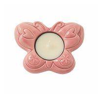 Candeliere Farfalla - Bomboniera