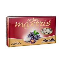 Confetti Maxtris Mirtillo