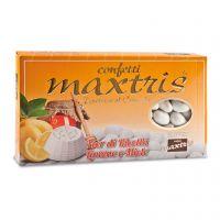 Confetti Maxtris Fior di Ricotta Limone e Miele