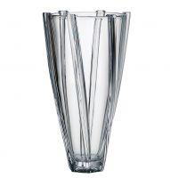 Vaso in cristallo Infinity 33 cm