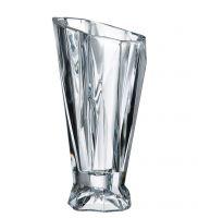Vaso in cristallo Angle 36 cm