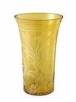 Vaso in cristallo cm.26 Rosenthal Versace