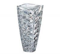 Vaso Facet in cristallo 30.5 cm