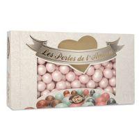 Confetti Maxtris Les Perles de l'Amour Rose