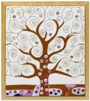 Capezzale - L'albero