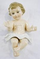 Bambinello - porcellana