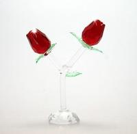 Bomboniera - Rosa mini II colorata