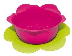 Colino con piattino Rosa | ZAK! Designs