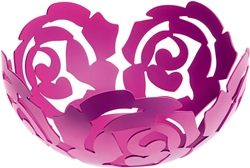 Centri tavola di cristofalo bomboniere on line confetti for Portapane alessi prezzo