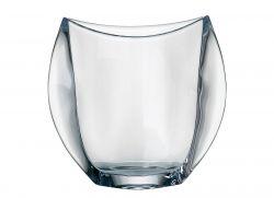 Vaso in cristallo Orbit 24 cm