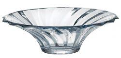 Centrotavola in cristallo Picadelli 35.5 cm