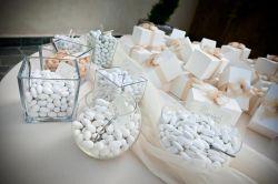 Confettata per la tua cerimonia? Scegli i confetti Maxtris da Di Cristofalo