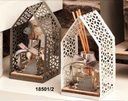 Casetta traforo con diffusore di fragranza