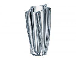 Vaso in cristallo Yoko 25.5 cm