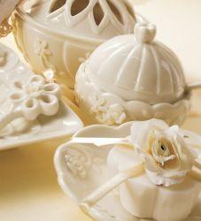 La tradizione della porcellana rinasce in un design moderno e raffinato