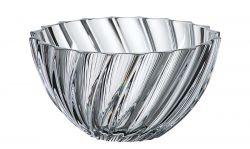 Centrotavola in cristallo Picadelli 28 cm