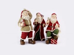Babbo natale Poly