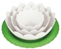 Set ciotole Fiore di Loto | ZAK! Designs