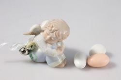Angelo dei sogni - bomboniere porcellana Wald