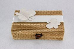 Portaconfetti in bamboo