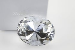 Diamant in cristallo