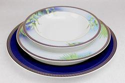 1 posto tavola Rosenthal palme - 3pz