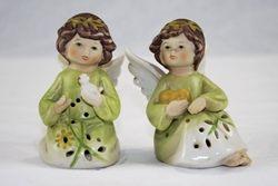 Angeli varie forme