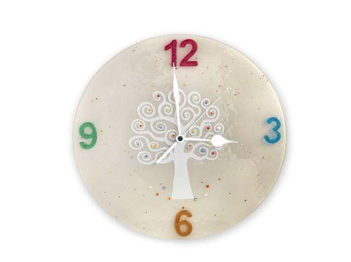 Orologio tondo da parete