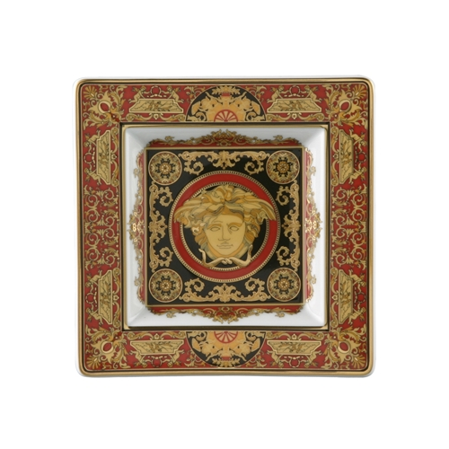 Coppa cm.14 medusa Rosenthal Versace