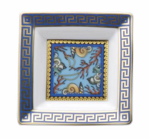 Centrino bomboniera cm.8 Rosenthal Versace