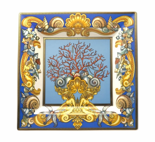 Centro tavola cm.30 Rosenthal Versace