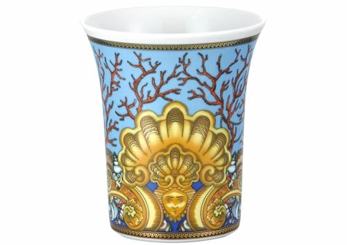 Vaso porcellana cm.18 Rosenthal Versace