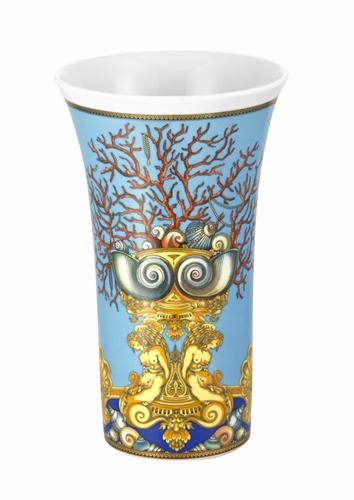 Vaso porcellana cm.34 Rosenthal Versace