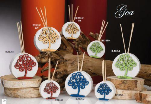 Diffusore di fraganze con albero della vita Gea