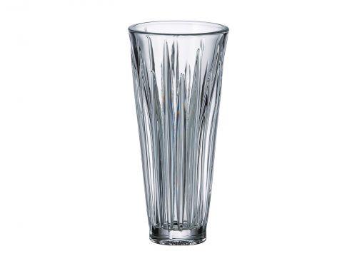 Vaso in cristallo New Nova Venus 23 cm
