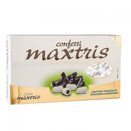Confetti Maxtris Ciocoliquirizia
