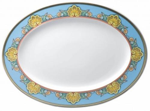 Servizio di piatti 41 pezzi Rosenthal Versace
