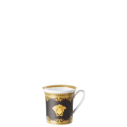 Bicchiere con manico I LOVE BAROQUE Rosenthal Versace I tesori del mare
