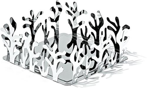 Portatovaglioli in acciaio inox 18/10 Alessi