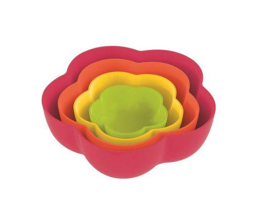 Ciotole Multicolors Fiore   ZAK! Designs