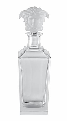 Bottiglia liquore Rosenthal Versace