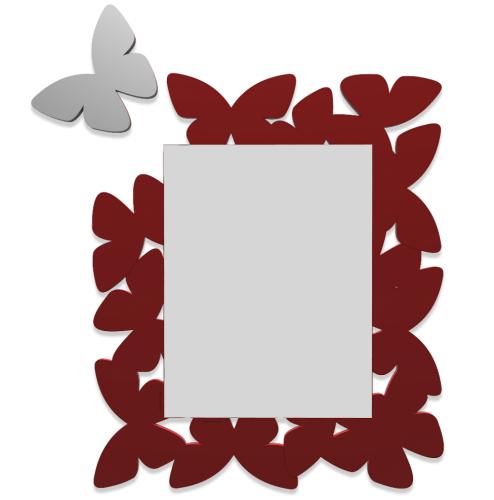 Specchiera Farfalla