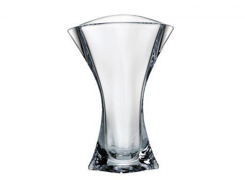 Vaso in cristallo Orbit 24.5 cm